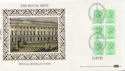 1983-09-14 Royal Mint PSB Pane London EC1 FDC (57423)