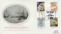 1984-06-26 Greenwich Meridian Comberton FDC (57756)