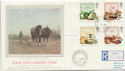 1989-03-07 Food and Farming Stoneleigh cds FDC (57863)