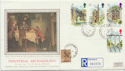 1989-07-25 Industrial Archaeology Liverton Mines cds FDC (57875)