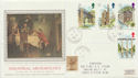 1989-07-25 Industrial Archaeology Camborne cds FDC (57876)
