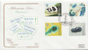 1999-03-02 Patients Tale Stamps London W1 FDC (57959)