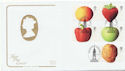 2006-03-07 Fruit & Veg From LS29 Winchester x2 FDC (58049)