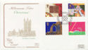 1999-11-02 Christians Tale St Andrews Fife FDC (58165)