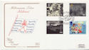 1999-10-05 Soldiers Tale Stamps Biggin Hill FDC (58166)