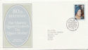 1980-08-04 Queen Mother 80th Bureau FDC (58324)
