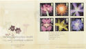 2004-05-25 Royal Horticultural Society Wisley FDC (58951)