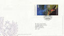 2000-05-26 Above & Beyond Pane Bureau FDC (58980)