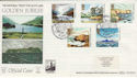 1981-06-24 National Trust Glenfinnan FDC (59046)