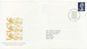 1999-01-19 Definitive E Stamp Bureau FDC (59670)
