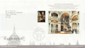 2008-05-13 Cathedrals Stamps M/S T/House FDC (59812)