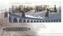 2012-03-08 Classic Locomotives M/S Glasgow FDC (59949)