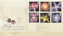 2004-05-25 Horticultural Society Stamps Wisley FDC (59983)