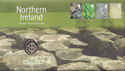 2001-10-02 Northern Ireland Coin Cover (60140)