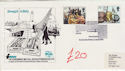 1981-09-23 Fishing Stamps FMA Buckie FDC (61420)