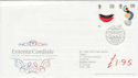 2004-04-06 Entente Cordiale T/House FDC (61533)
