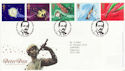 2002-08-20 Peter Pan Stamps T/House FDC (61632)