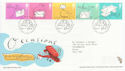 2004-02-03 Occasions Stamps T/House FDC (61681)