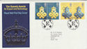 1990-04-10 Export and Technology Bureau FDC (61872)