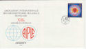 1983-06-21 Jersey AIPLF Assembly Stamp FDC (62909)