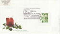 2002-11-05 Christmas Stamp 47p BF 2700 PS FDC (63047)
