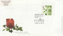 2002-11-05 Christmas Stamp 47p RNXS London FDC (63055)