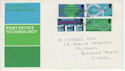 1969-10-01 Post Office Technology Chichester FDC (63162)