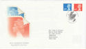 1997-03-18 Definitive Stamps Glasgow FDC (63258)