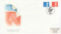1997-03-18 Definitive Stamps Bureau FDC (63259)