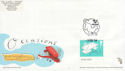 2004-02-03 Occasions Stamp Isle of Pabay FDC (63516)