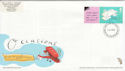 2004-02-03 Occasions Stamp LS18 Merry Hill FDC (63519)