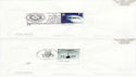 2002-05-02 Airliners Stamps x7 SHS FDC (63566)