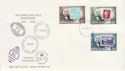 1979-08-27 Norfolk Islands Rowland Hill Stamps FDC (63627)