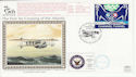 1994-05-31 Crossing The Atlantic 75th Anniv Souv (64239)