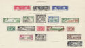 Jamaica Stamps on page (64373)