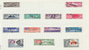 Singapore Stamps QEII on page (64378)