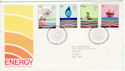 1978-01-25 Energy Stamps Bureau FDC (64539)