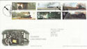 2004-01-13 Classic Locomotives T/House FDC (65365)