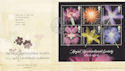 2004-05-25 Royal Horticultural Society M/S T/H FDC (65374)