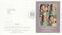 2005-04-08 Royal Wedding M/S Windsor FDC (65605)
