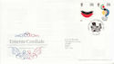 2004-04-06 Entente Cordiale London SW1 FDC (65626)