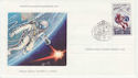 1977 USSR 20th Anniversary of Space Exploration FDC (65902)