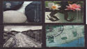 2000-03-07 Water and Coast Stamps Cheap Used Set (66373)