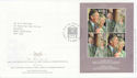 2005-04-08 Royal Wedding M/Sheet Windsor FDC (66681)