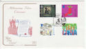 1999-07-06 Citizens Tale Stamps Runnymede Egham FDC (66698)