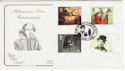 1999-06-01 Entertainers Tale Stamps East St London FDC (66713)
