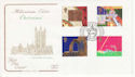 1999-11-02 Christians Tales Stamps Edinburgh FDC (66718)