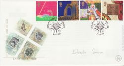 1999-11-02 Christians Tale St Andrews Fife FDC (77442)