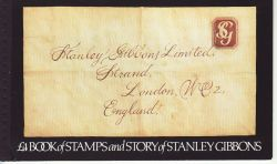 1982-05-19 DX3 Stanley Gibbons £4 Booklet Stamps (78350)