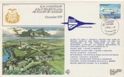 FF13 Air Transport Auxiliary Anniversary (84401)